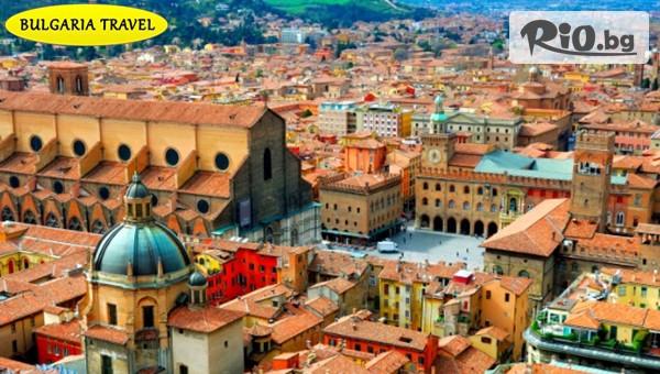 Венеция, Флоренция, Пиза #1