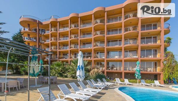 Златни пясъци, Хотел Бона Вита #1