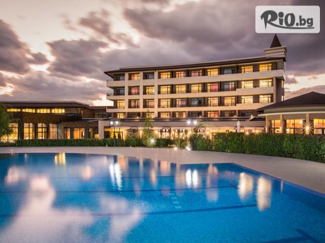 Хотел Севтополис Медикал & СПА Галерия снимка №2
