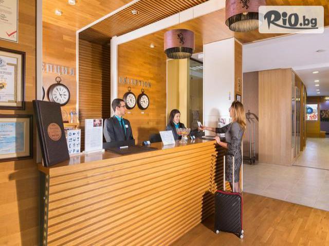Хотел Севтополис Медикал & СПА Галерия снимка №3