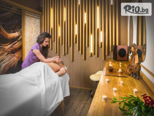 Хотел Севтополис Медикал &СПА Галерия #13