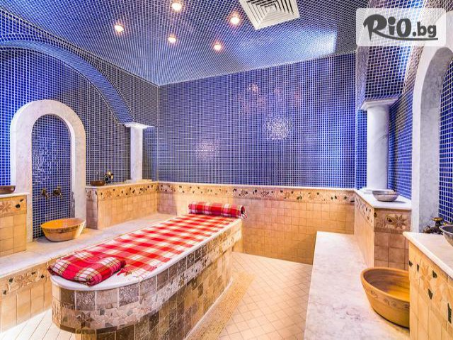 Хотел Севтополис Медикал &СПА Галерия #24