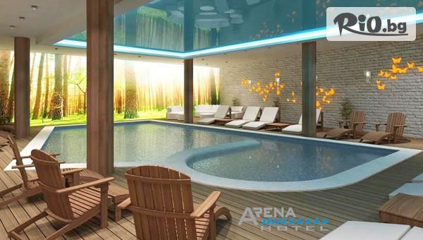 Хотел Арена Мар 4*, Златни пясъци #1