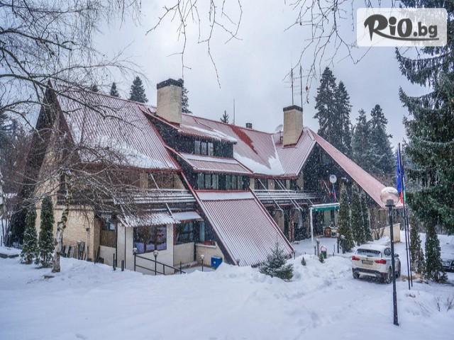 Хотел Бреза Галерия снимка №1