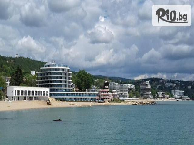 Хотел Сириус Бийч Галерия #2