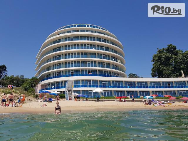 Хотел Сириус Бийч Галерия #3