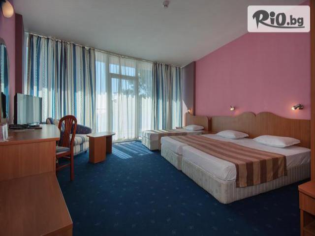Хотел Сириус Бийч Галерия #24