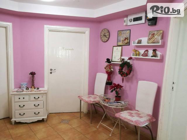 Студио за красота Хубава жена Галерия снимка №3