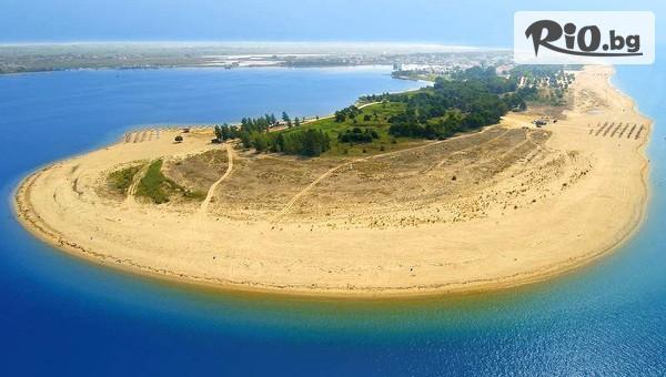 На море в Керамоти, Гърция #1