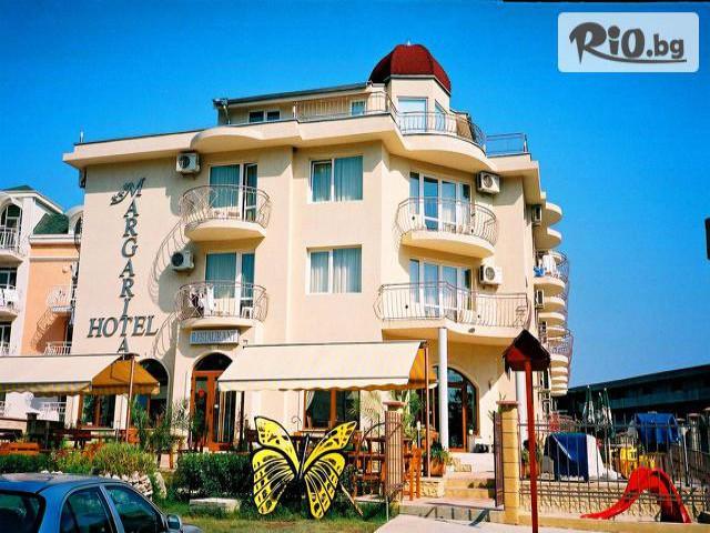 Семеен хотел Маргарита Галерия #2