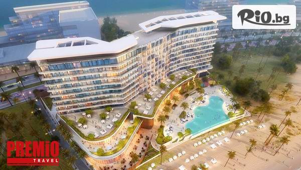 Hampton By Hilton Marjan Island 4*, ОАЕ #1