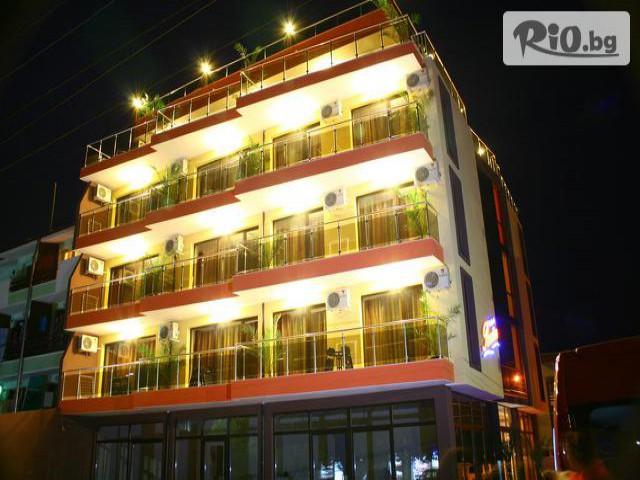 Хотел Русалка 3* Галерия снимка №2