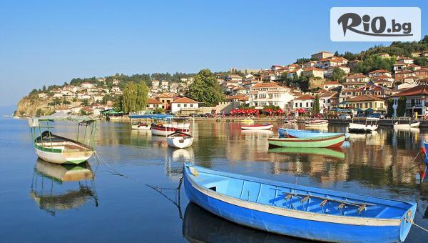 Екскурзия до Дуръс, Албания #1