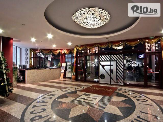 Хотел Флора  Галерия #4