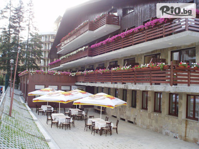 Хотел Флора  Галерия #34