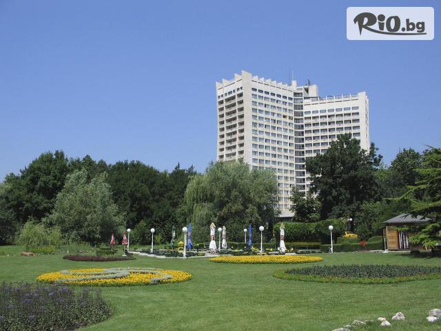 Хотел Добруджа 3* Галерия #1