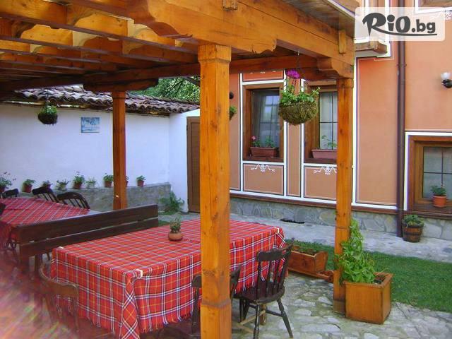 Къщи за гости Тодорини къщи Галерия #10