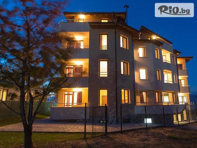 Семеен хотел Релакса Галерия #2