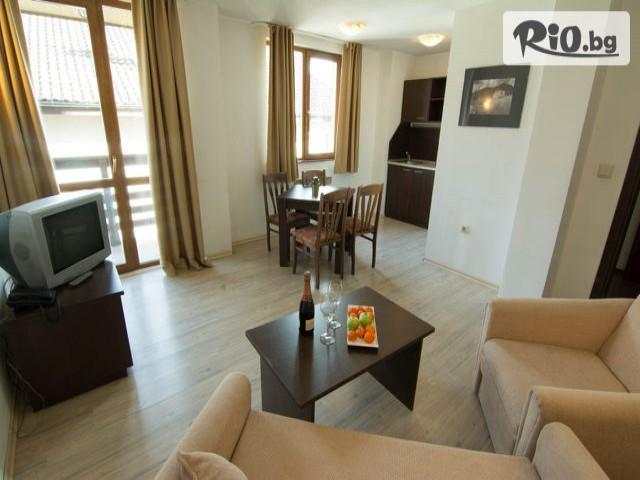 StayInn Banderitsa Apartments Галерия #9