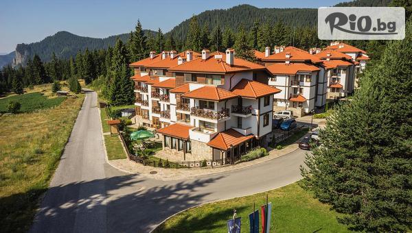 Mountain Lake Hotel &Apartments 3* #1