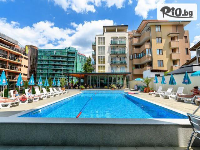 Хотел Свети Димитър  Галерия #4
