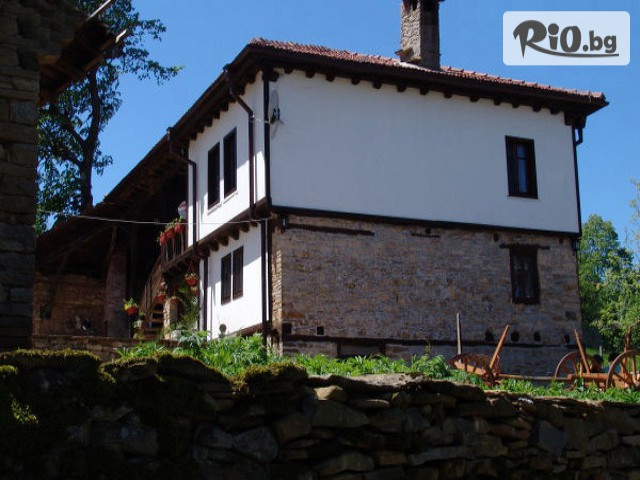 Балканджийска къща Галерия #1
