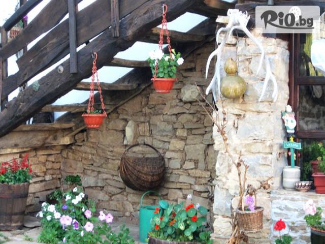 Балканджийска къща Галерия #8