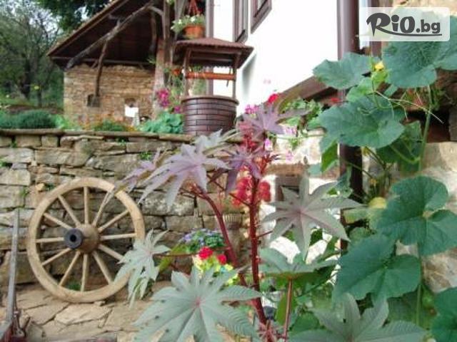 Балканджийска къща Галерия #9