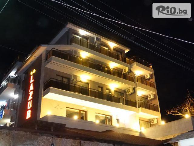 Хотел Лазур Галерия #2