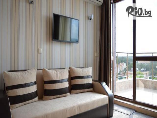 Хотел Лазур Галерия #10