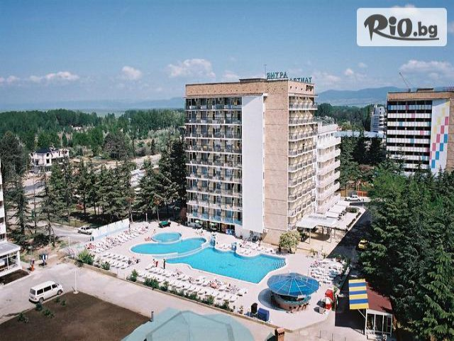 Хотел Янтра Галерия снимка №2