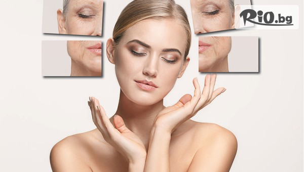Лифтинг терапия на лице #1