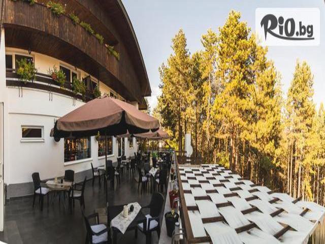 Хотел Борова гора Галерия #4