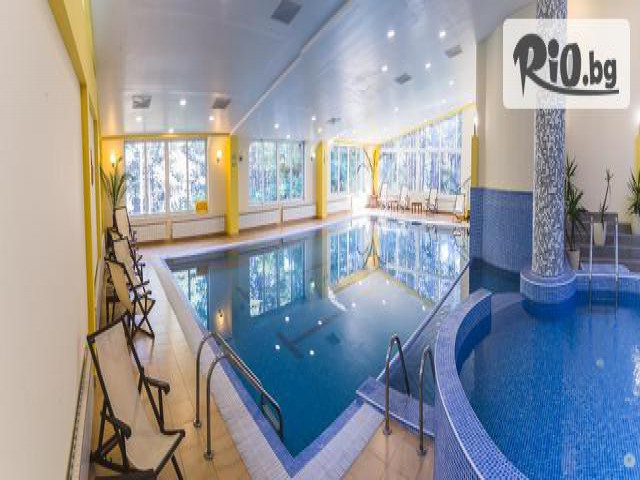 Хотел Борова гора Галерия #9