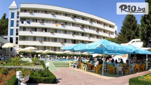 Хотел Оазис, Албена #1