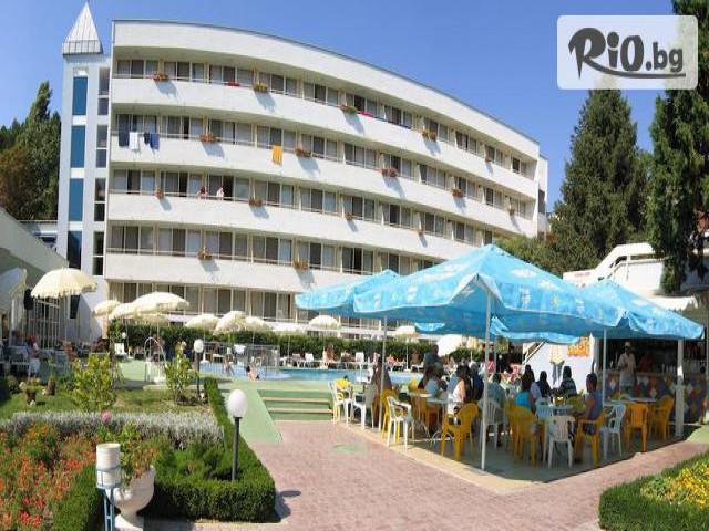 Хотел Оазис Галерия снимка №3
