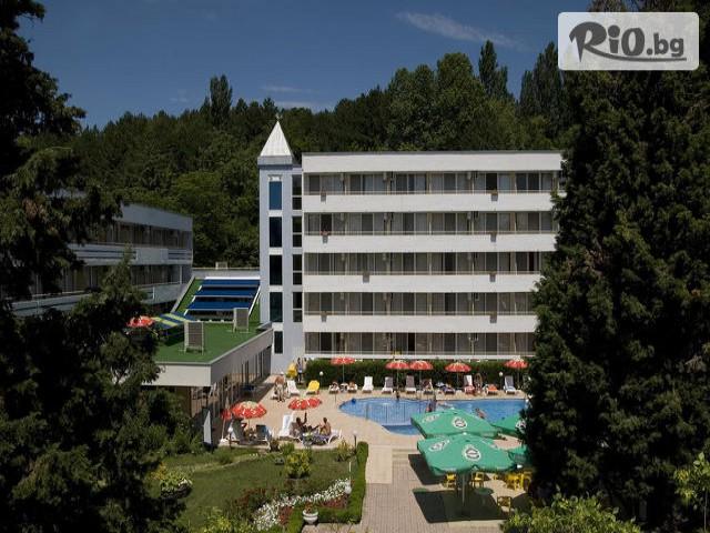 Хотел Оазис Галерия снимка №4