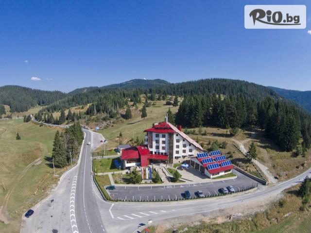 Хотел КООП Рожен Галерия снимка №2