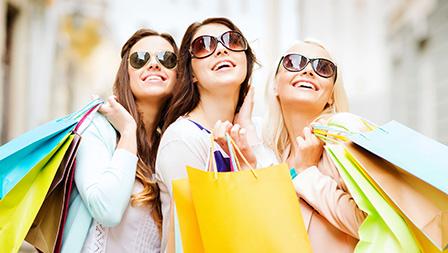 Пазарувай