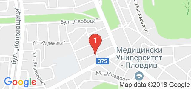 Makeup Studio Didi Карта