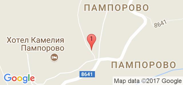 Грийн Лайф Фемили 3* Карта