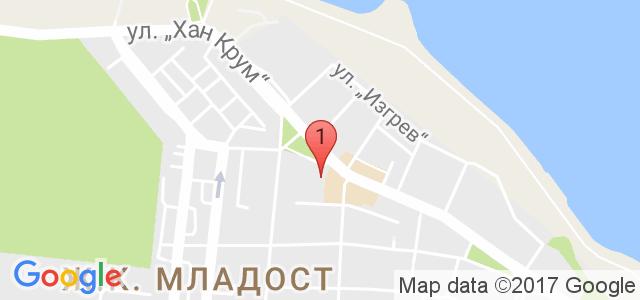 Хотел Сандор Карта