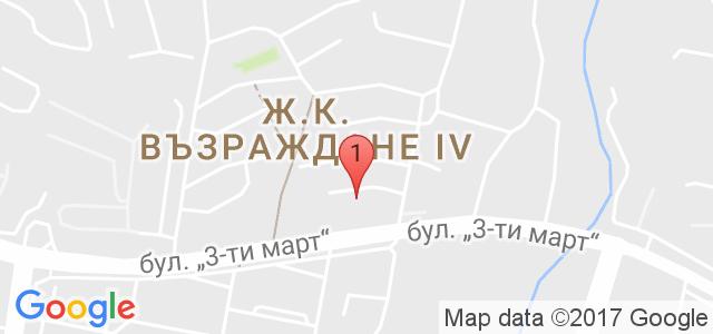 УЧЕНИЧЕСКИ ПОСОБИЯ Карта