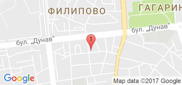 Салон за красота М & М Карта