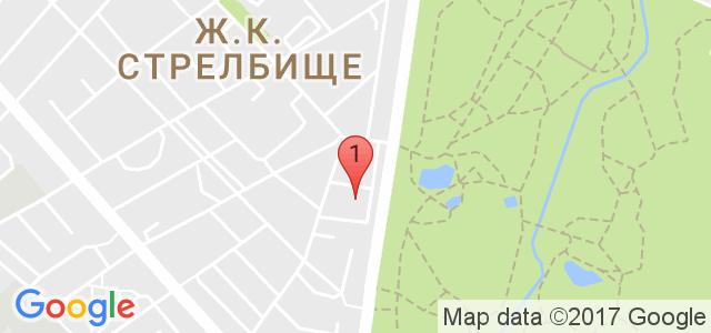 ТианДе Карта