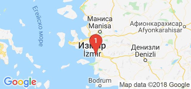 ТА Вени Травел Карта