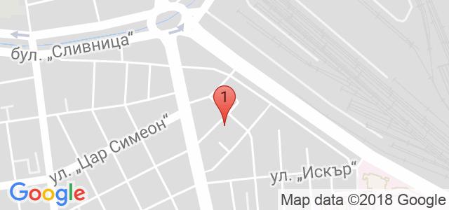 Ka Pinka studio Карта