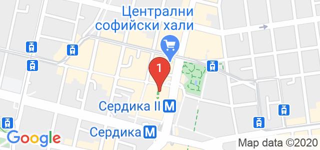 Юбим Карта