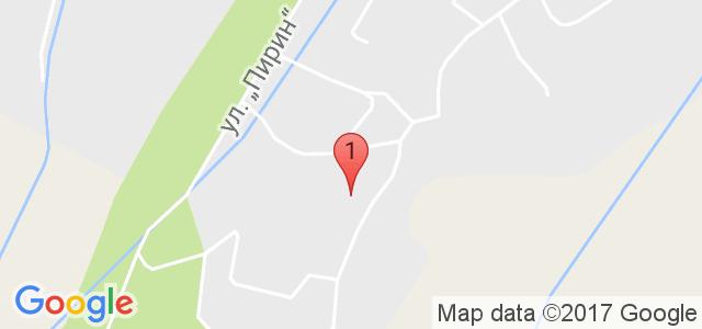 Апартхотел Роял  Карта