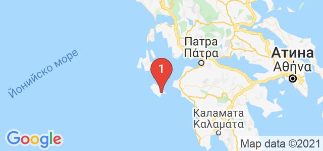 ТА Солвекс Карта